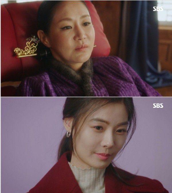 """""""Hoàng Hậu Cuối Cùng"""" tập 29, 30: Wang Shik cứu Sunny khỏi bị gài bom 9"""
