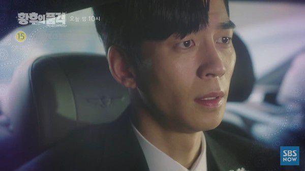 """""""Hoàng Hậu Cuối Cùng"""" tập 29, 30: Wang Shik cứu Sunny khỏi bị gài bom 10"""