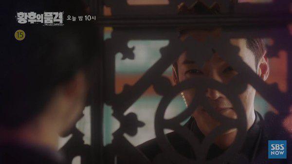 """""""Hoàng Hậu Cuối Cùng"""" tập 29, 30: Wang Shik cứu Sunny khỏi bị gài bom 5"""