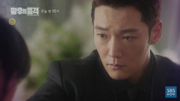 """""""Hoàng Hậu Cuối Cùng"""" tập 29, 30: Wang Shik cứu Sunny khỏi bị gài bom 6"""