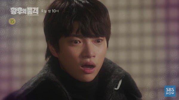 """""""Hoàng Hậu Cuối Cùng"""" tập 29, 30: Wang Shik cứu Sunny khỏi bị gài bom 7"""