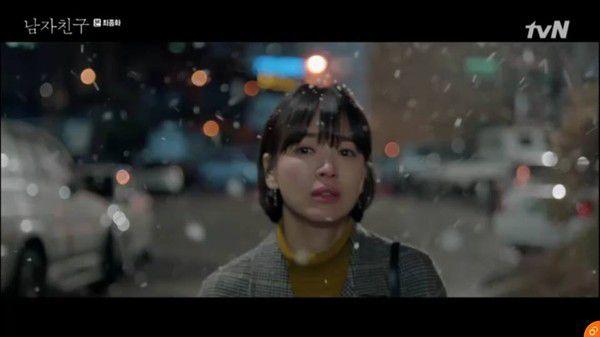 """Kết phim """"Encounter/Gặp Gỡ"""": Tình yêu hạnh phúc, ngọt ngào và bình dị!14"""