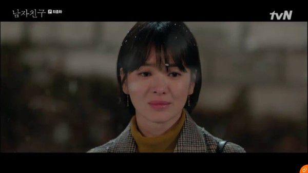 """Kết phim """"Encounter/Gặp Gỡ"""": Tình yêu hạnh phúc, ngọt ngào và bình dị!15"""