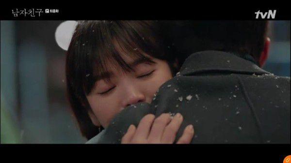"""Kết phim """"Encounter/Gặp Gỡ"""": Tình yêu hạnh phúc, ngọt ngào và bình dị!16"""