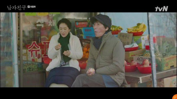 """Kết phim """"Encounter/Gặp Gỡ"""": Tình yêu hạnh phúc, ngọt ngào và bình dị!18"""