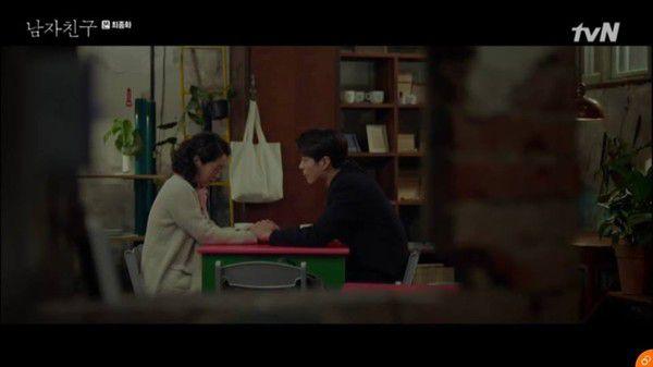 """Kết phim """"Encounter/Gặp Gỡ"""": Tình yêu hạnh phúc, ngọt ngào và bình dị!7"""