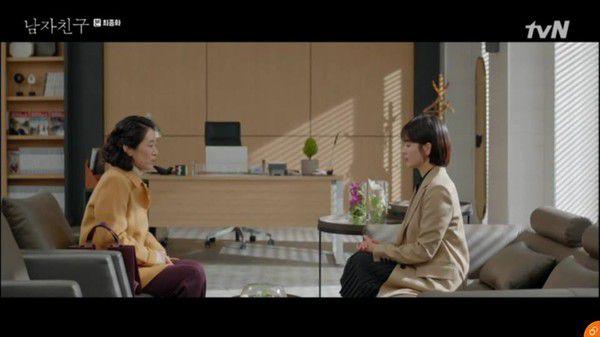 """Kết phim """"Encounter/Gặp Gỡ"""": Tình yêu hạnh phúc, ngọt ngào và bình dị!8"""