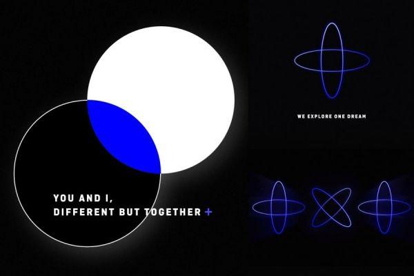 Lan truyền thông tin của 5 thành viên nhóm TXT (Tomorrow x Together)1
