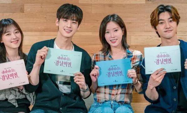 List phim bộ Hàn Quốc siêu hay và hot đang được chiếu trên Netflix 6