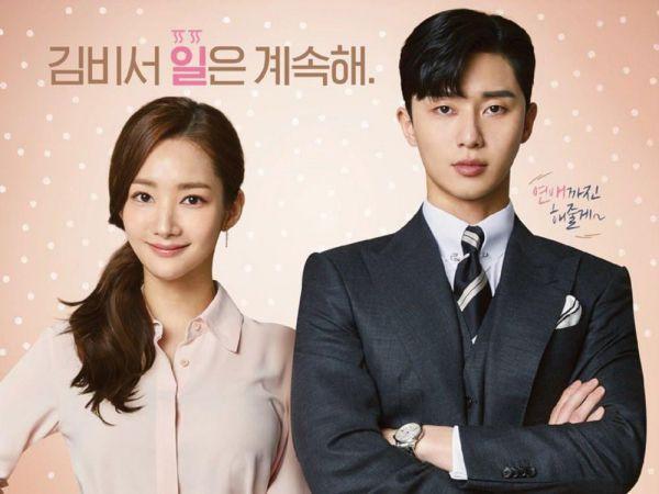 List phim bộ Hàn Quốc siêu hay và hot đang được chiếu trên Netflix 7