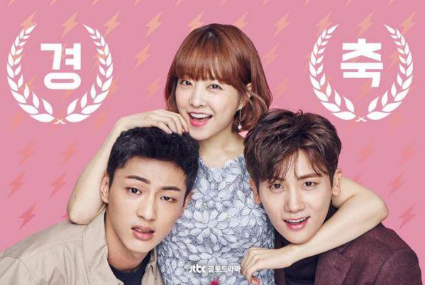 List phim bộ Hàn Quốc siêu hay và hot đang được chiếu trên Netflix 9