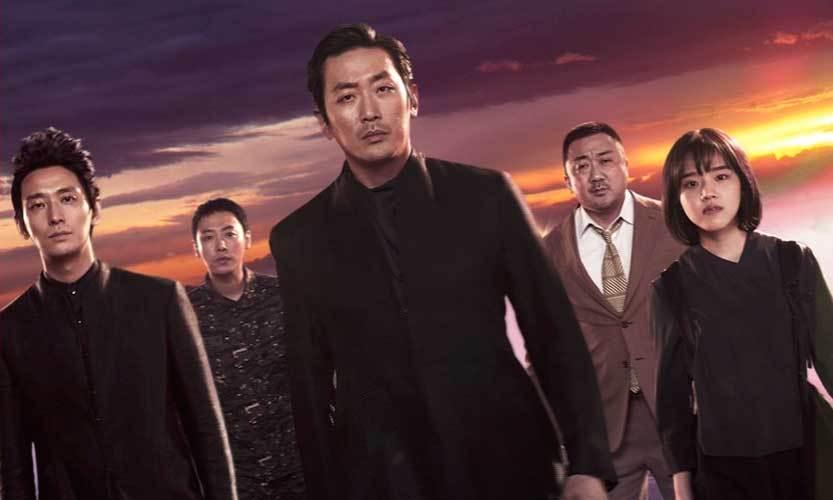 Những phim lẻ Hàn Quốc hay và mới nhất để xem ngay Tết Âm 2019 5