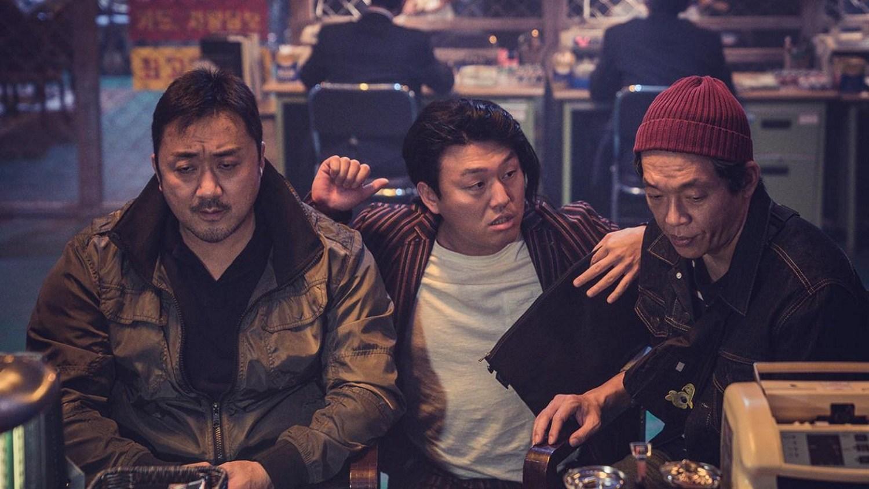 Những phim lẻ Hàn Quốc hay và mới nhất để xem ngay Tết Âm 2019 7