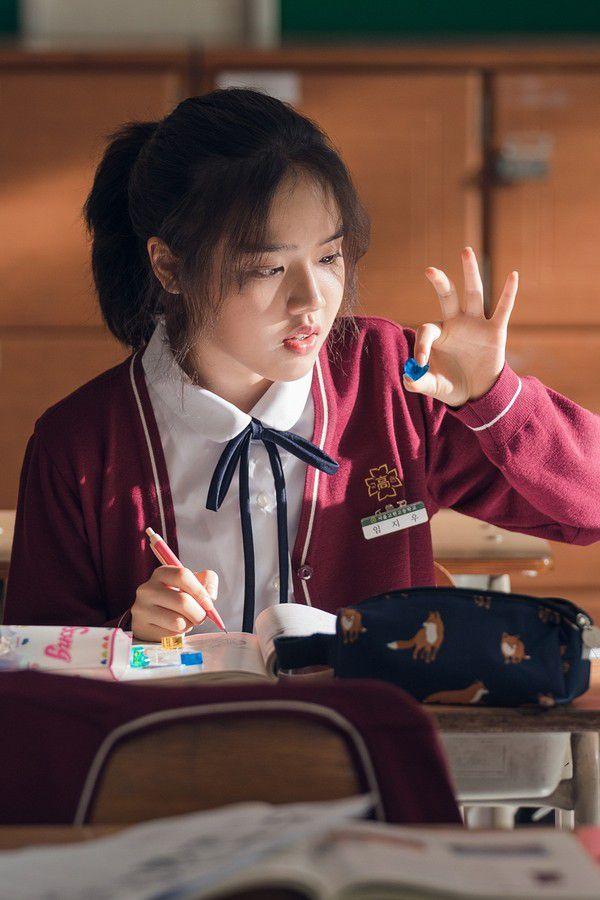 """Ong Seong Woo (Wanna One) đóng vai chính trong phim """"18 Moments"""" 4"""