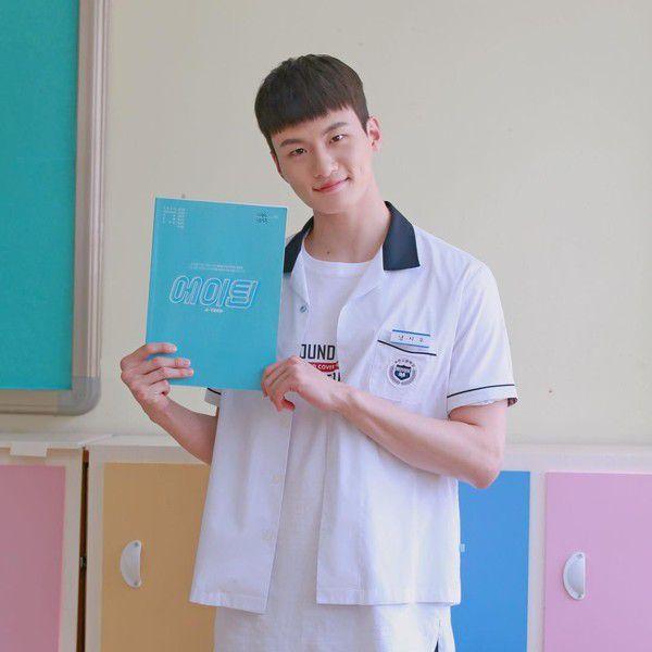 """Ong Seong Woo (Wanna One) đóng vai chính trong phim """"18 Moments"""" 6"""