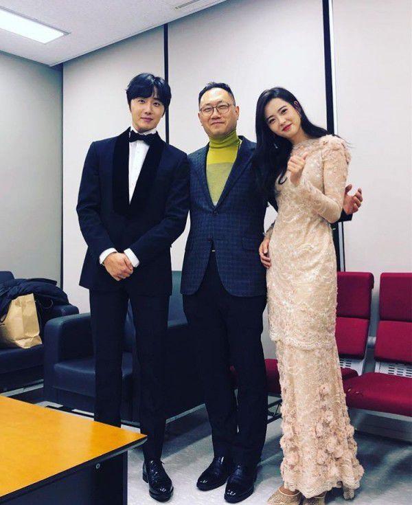 """Phim """"Haechi"""" của Jung Il Woo, Go Ara,Kwon Yul tung teaser đầu tiên 1"""