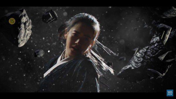 """Phim """"Haechi"""" của Jung Il Woo, Go Ara,Kwon Yul tung teaser đầu tiên 6"""