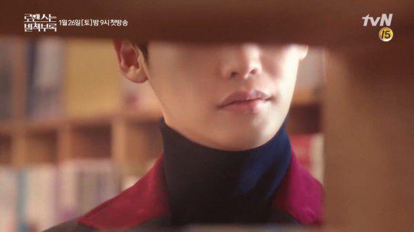 """""""Romance Supplement"""" tung Teaser đầu tiên quá ngọt ngào, lãng mạn 5"""