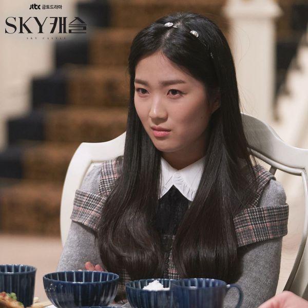 Sky Castle: Bức tranh hiện thực khốc liệt về thi đại học ở Hàn Quốc 4