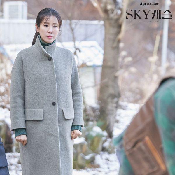 Sky Castle: Bức tranh hiện thực khốc liệt về thi đại học ở Hàn Quốc 6