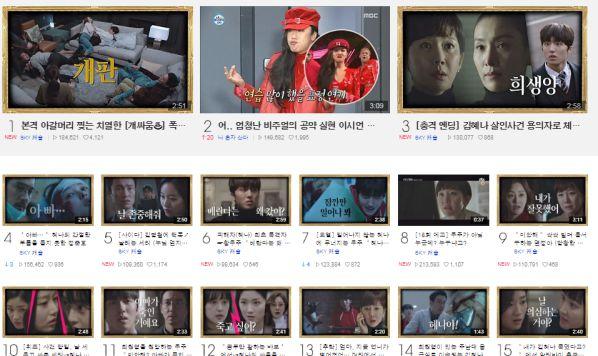 """""""SKY Castle"""" tập 15 hot ngang ngửa trận đấu của Hàn Quốc tại Asian Cup 3"""