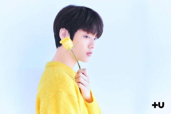 SooBin: Thành viên thứ 2 của TXT (Tomorrow x Together) xuất hiện 2