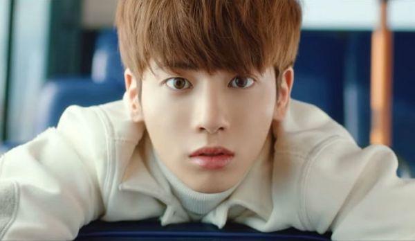 Taehyun: Thành viên thứ 4 là Rapper của nhóm TXT được Big Hit cho ra mắt 3