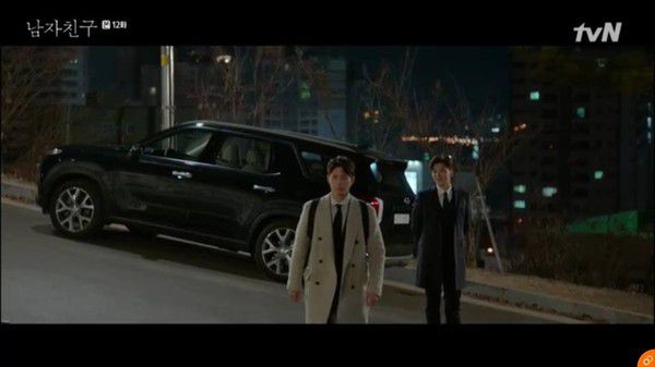 """Tập 11, 12 của """"Encounter"""": Soo Hyun và Jin Hyuk ngày càng tình cảm hơn 11"""