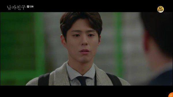 """Tập 11, 12 của """"Encounter"""": Soo Hyun và Jin Hyuk ngày càng tình cảm hơn 12"""