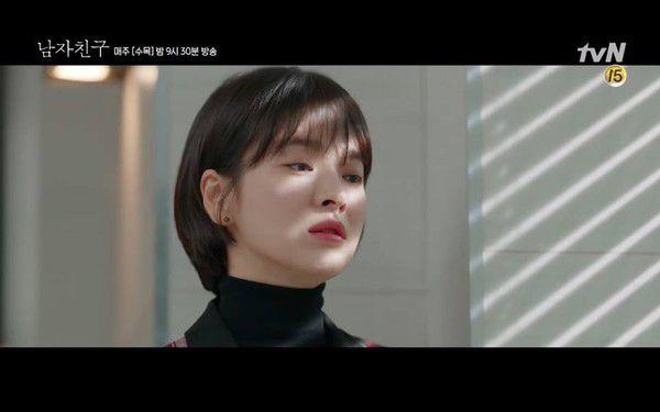 """Tập 11, 12 của """"Encounter"""": Soo Hyun và Jin Hyuk ngày càng tình cảm hơn 15"""