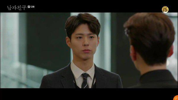 """Tập 11, 12 của """"Encounter"""": Soo Hyun và Jin Hyuk ngày càng tình cảm hơn 16"""