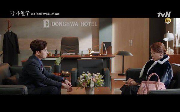 """Tập 11, 12 của """"Encounter"""": Soo Hyun và Jin Hyuk ngày càng tình cảm hơn 17"""