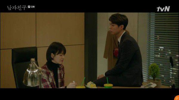 """Tập 11, 12 của """"Encounter"""": Soo Hyun và Jin Hyuk ngày càng tình cảm hơn 19"""