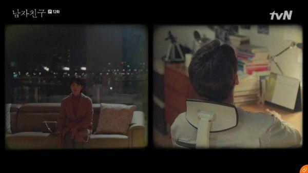 """Tập 11, 12 của """"Encounter"""": Soo Hyun và Jin Hyuk ngày càng tình cảm hơn 21"""