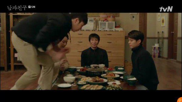 """Tập 11, 12 của """"Encounter"""": Soo Hyun và Jin Hyuk ngày càng tình cảm hơn 22"""