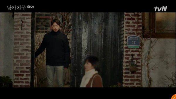 """Tập 11, 12 của """"Encounter"""": Soo Hyun và Jin Hyuk ngày càng tình cảm hơn 23"""