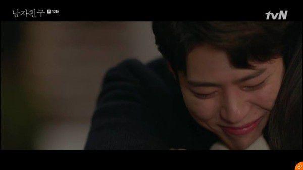 """Tập 11, 12 của """"Encounter"""": Soo Hyun và Jin Hyuk ngày càng tình cảm hơn 24"""