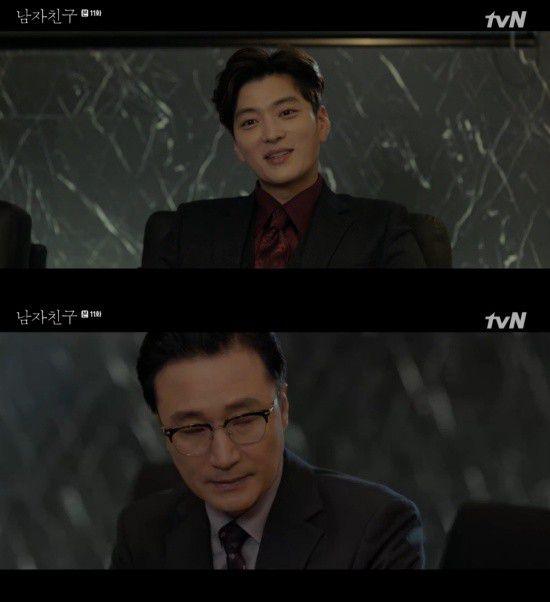 """Tập 11, 12 của """"Encounter"""": Soo Hyun và Jin Hyuk ngày càng tình cảm hơn 3"""