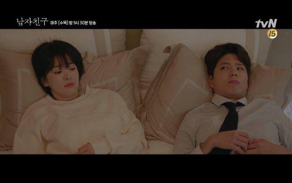 """Tập 11, 12 của """"Encounter"""": Soo Hyun và Jin Hyuk ngày càng tình cảm hơn 5"""