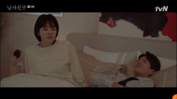 """Tập 11, 12 của """"Encounter"""": Soo Hyun và Jin Hyuk ngày càng tình cảm hơn 6"""