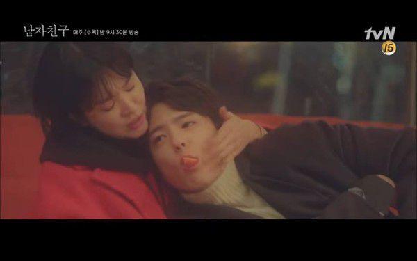 """Tập 11, 12 của """"Encounter"""": Soo Hyun và Jin Hyuk ngày càng tình cảm hơn 9"""