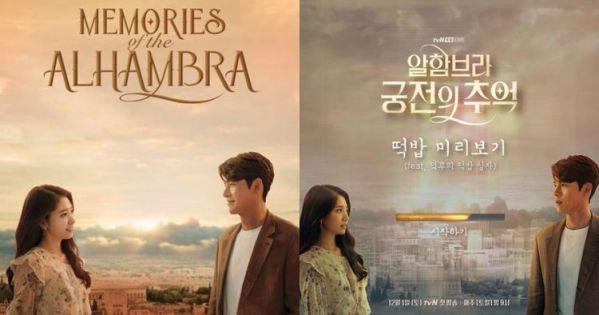 Top những bộ phim Hàn Quốc đang hot nhất tháng 1 năm 2019 2