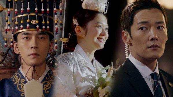Top những bộ phim Hàn Quốc đang hot nhất tháng 1 năm 2019 4