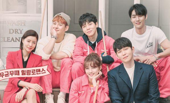 Top những bộ phim Hàn Quốc đang hot nhất tháng 1 năm 2019 7