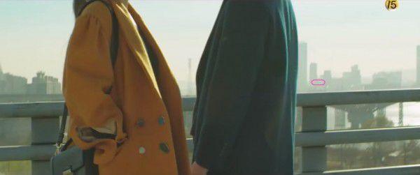 """""""Touch Your Heart"""" tung Teaser thứ 2, tái hiện cảnh quay trong Golbin 1"""