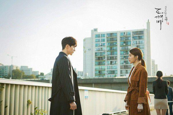 """""""Touch Your Heart"""" tung Teaser thứ 2, tái hiện cảnh quay trong Golbin 5"""