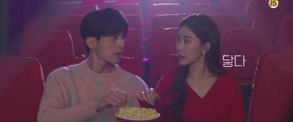 """""""Touch Your Heart"""" tung Teaser thứ 2, tái hiện cảnh quay trong Golbin 6"""