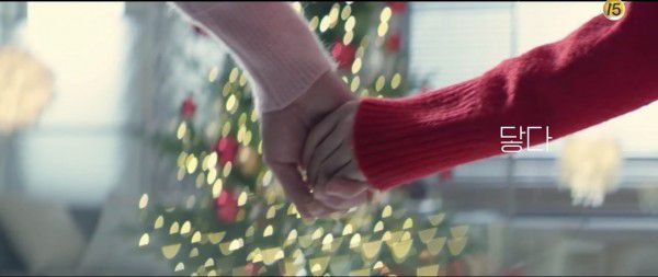 """""""Touch Your Heart"""" tung Teaser thứ 2, tái hiện cảnh quay trong Golbin 7"""