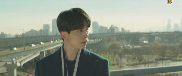 """""""Touch Your Heart"""" tung Teaser thứ 2, tái hiện cảnh quay trong Golbin 8"""