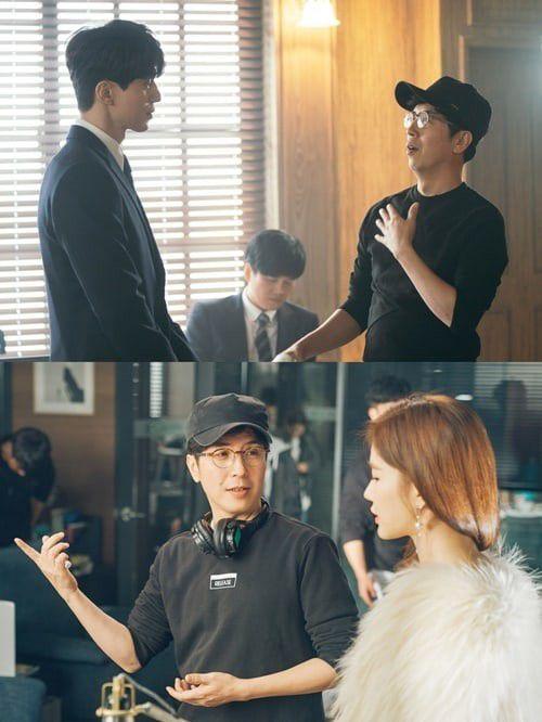 """""""Touch Your Heart"""": Vì sao Đạo diễn chọn Lee Dong Wook và Yoo In Na? 2"""